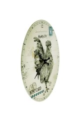 Часы настенные Счастливый Петушок