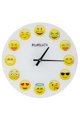 Часы настенные Эмодзи