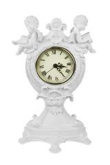 Часы настольные Милые ангелочки