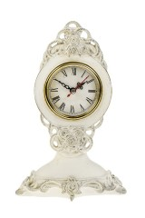 Часы настольные Кружева