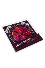Игра настольная развлекательная для взрослых Рулетка любви