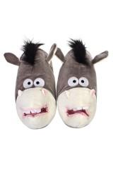 Тапочки домашние Смешной ослик