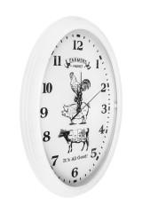 Часы настенные Фермерский рынок