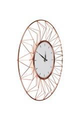Часы настенные Геометрия