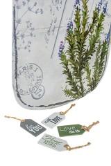 Доска-мемо Банка пряных трав