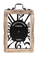 Часы настольные Чемоданчик