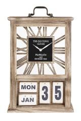 Часы настольные Вечность