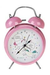 Часы настольные Единороги
