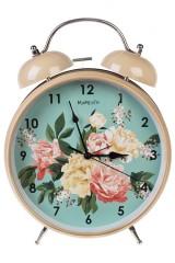Часы настольные Прекрасные пионы