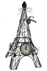 Часы настольные Башня любви
