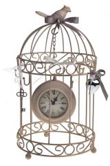 Часы настольные Любовная западня