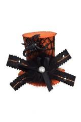 Шляпа маскарадная для взрослых Скорпион