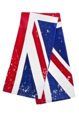 Полотенце пляжное Британский флаг
