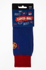 Носки мужские Супер-пес