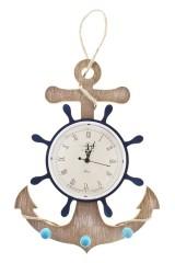 Часы настенные Морские глубины