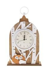 Часы настольные Сказочный лес