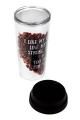 Термокружка Любимый кофе