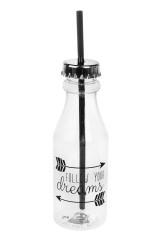 Бутылка для напитков Следуй за мечтой