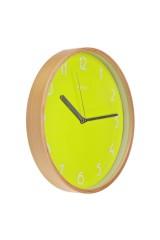 Часы настенные Неон