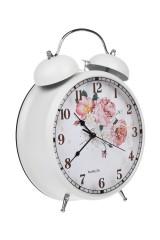 Часы настольные Розы