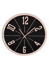 Часы настенные Потоки времени