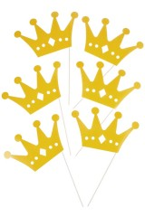Набор аксессуаров для фотосессии Корона