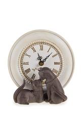 Часы настольные Влюбленные котята