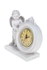 Часы настольные Под присмотром ангела