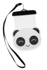 Чехол для телефона водонепроницаемый Панда