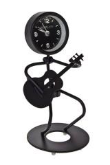 Часы настольные Гитарист