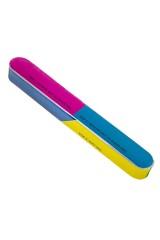 Пилка-полировка многофункциональная для ногтей Колор блок