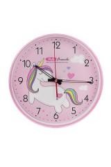 Часы настенные Радужный единорожек