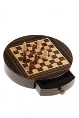 Игра настольная Круглые шахматы
