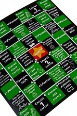 Игра настольная развлекательная для взрослых Пьяные кости
