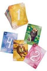 Настольная карточная игра Свинтус