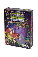 Игра настольная развлекательная для взрослых Эпичные схватки: В замке Спрутобойни