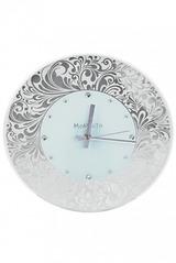 Часы настенные Зеркальный узор