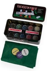Игра настольная Покер
