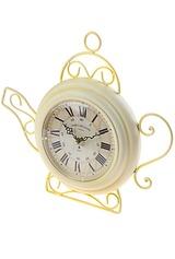 Часы настенные Чайник