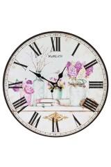 Часы настенные Уют