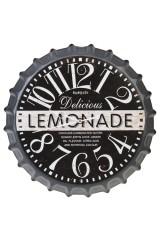 Часы настенные Лимонад