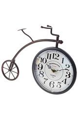Часы настольные Старинный велосипед