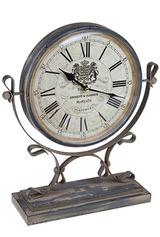 Часы настольные Французская изысканность