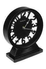 Часы настольные Сквозь время