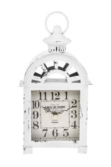 Часы настольные Восточный фонарь