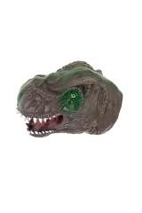 Игрушка на руку Динозавр