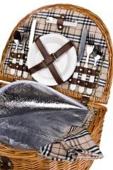Набор-сундук для пикника Сундук