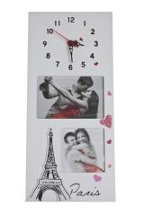 Часы настенные Время любви