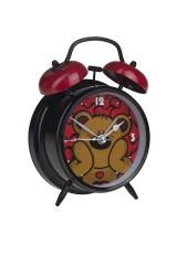 Часы настольные Скучающий мишка