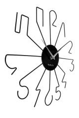 Часы настенные Цифры